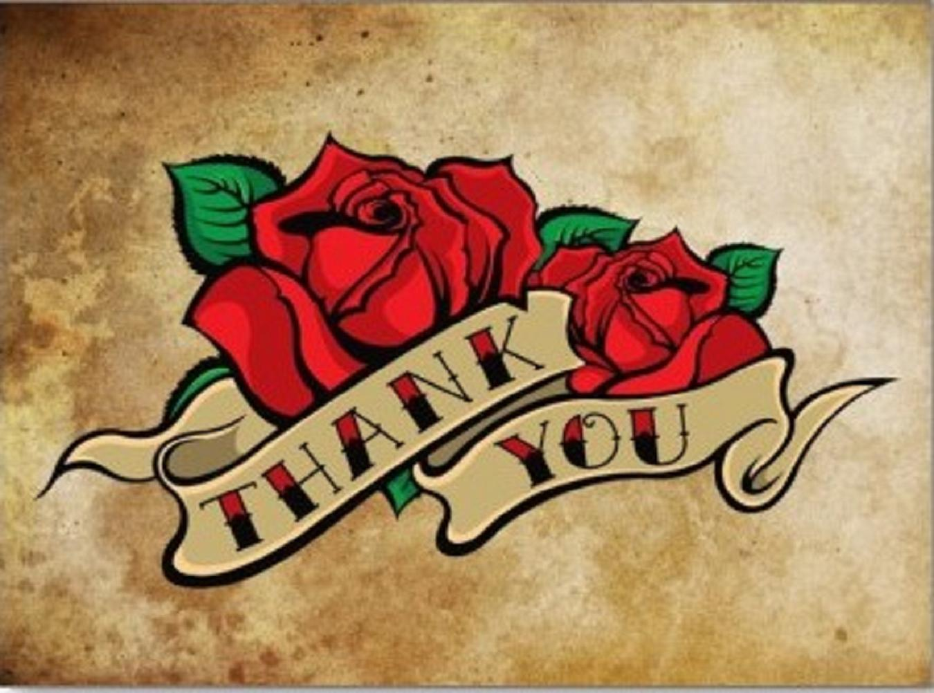 Thank You Wallpapers - Wallpaper Cave