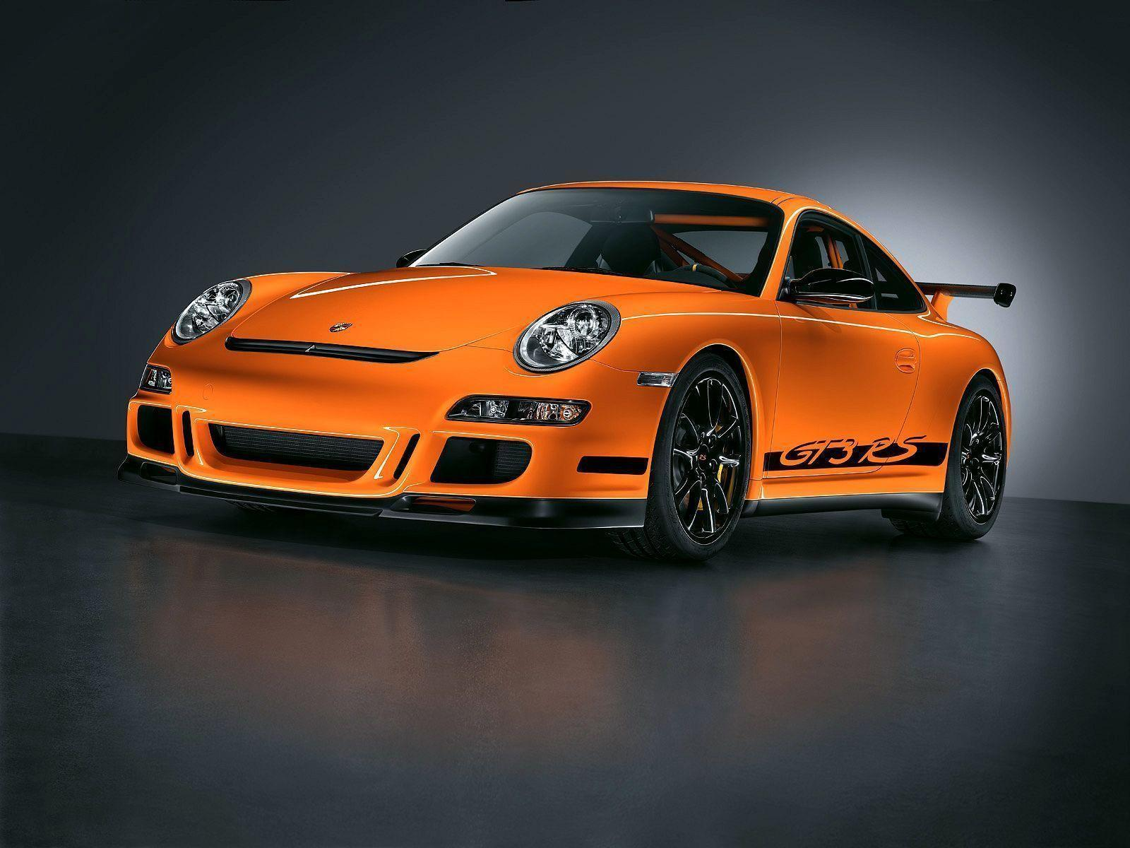 Image For > Porsche 911 Gt3 Wallpapers