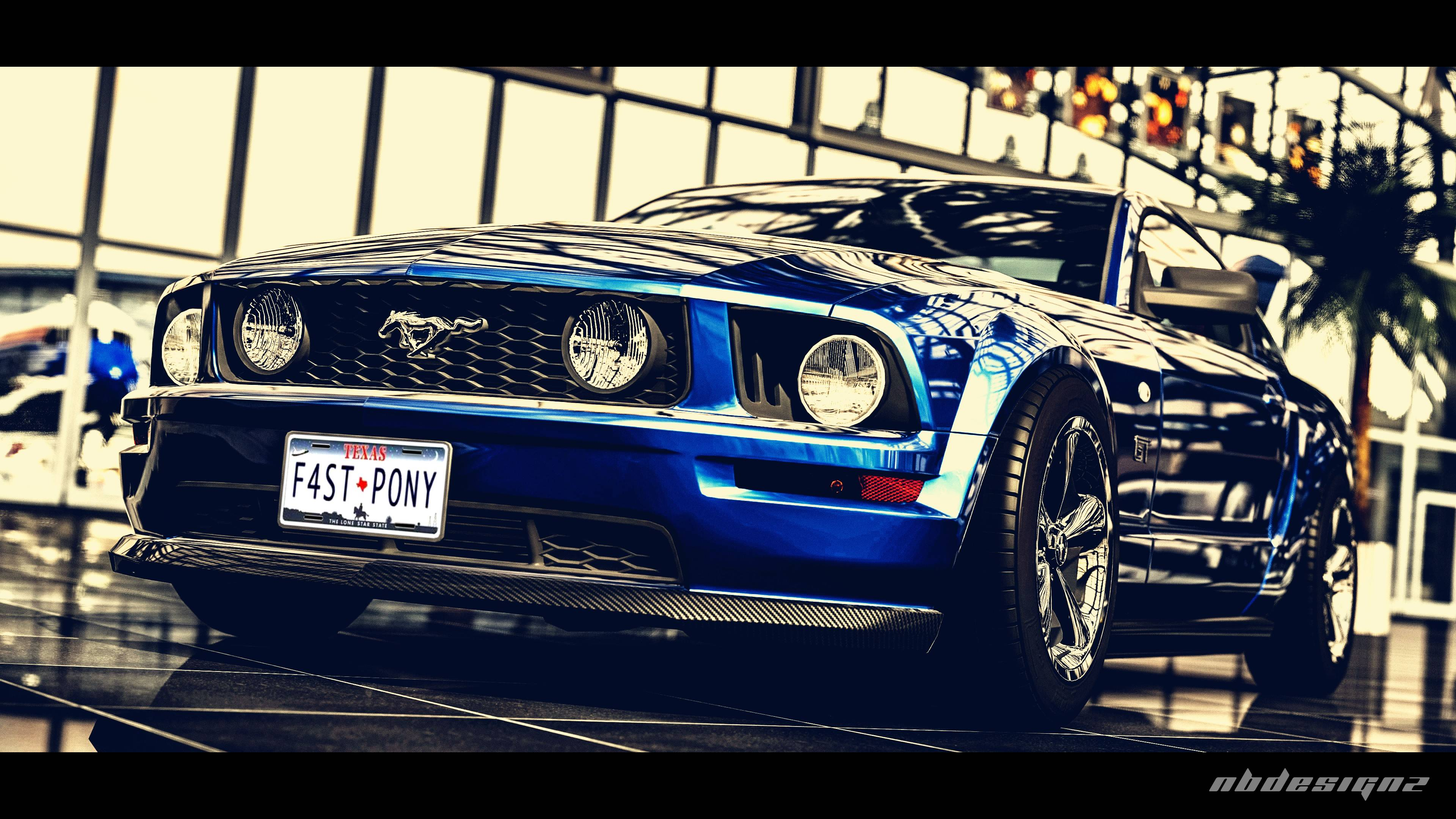 Ford Mustang wallpaper | Ford Mustang wallpaper - Part 9