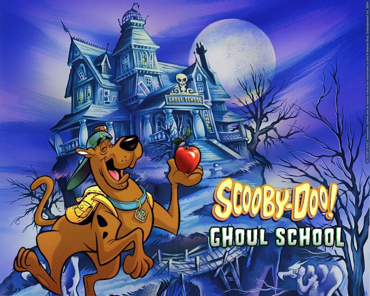 Scooby Doo Wallpapers - Wallpaper Cave