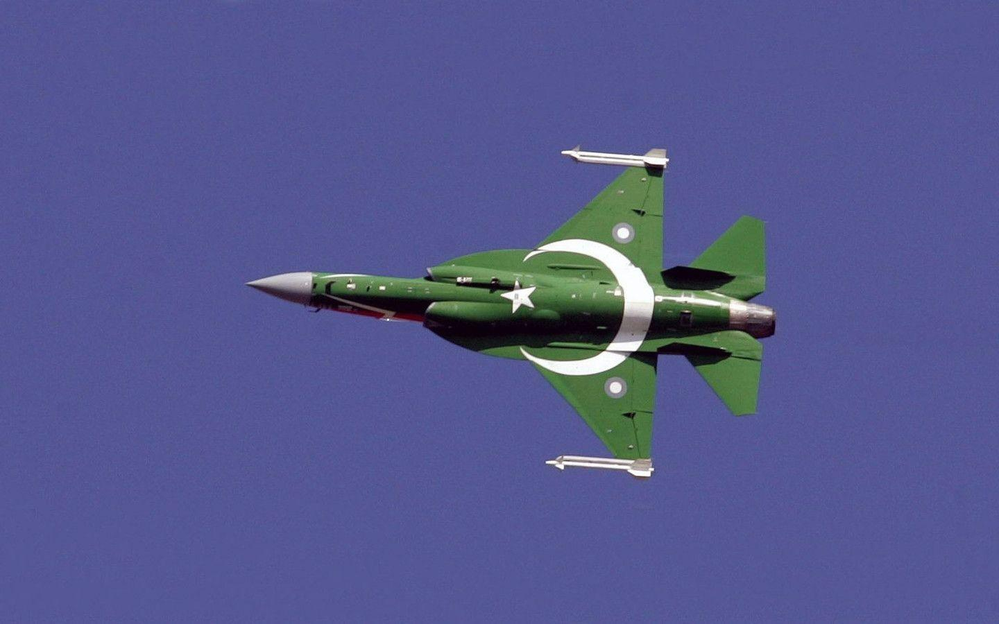 Pakistan Air Force Wallpapers Free Download