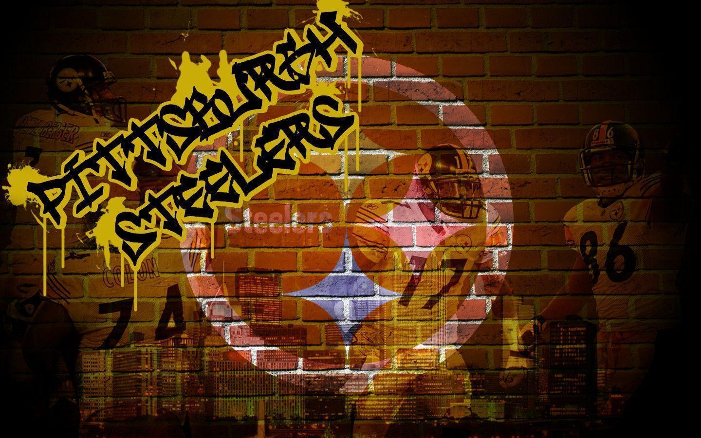 Steelers Backgrounds For Computers