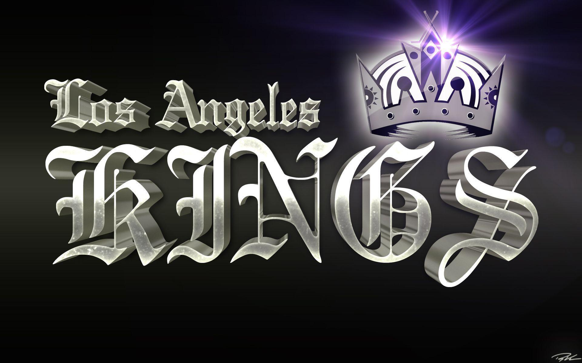 Los Angeles Kings Wallpapers Wallpaper Cave