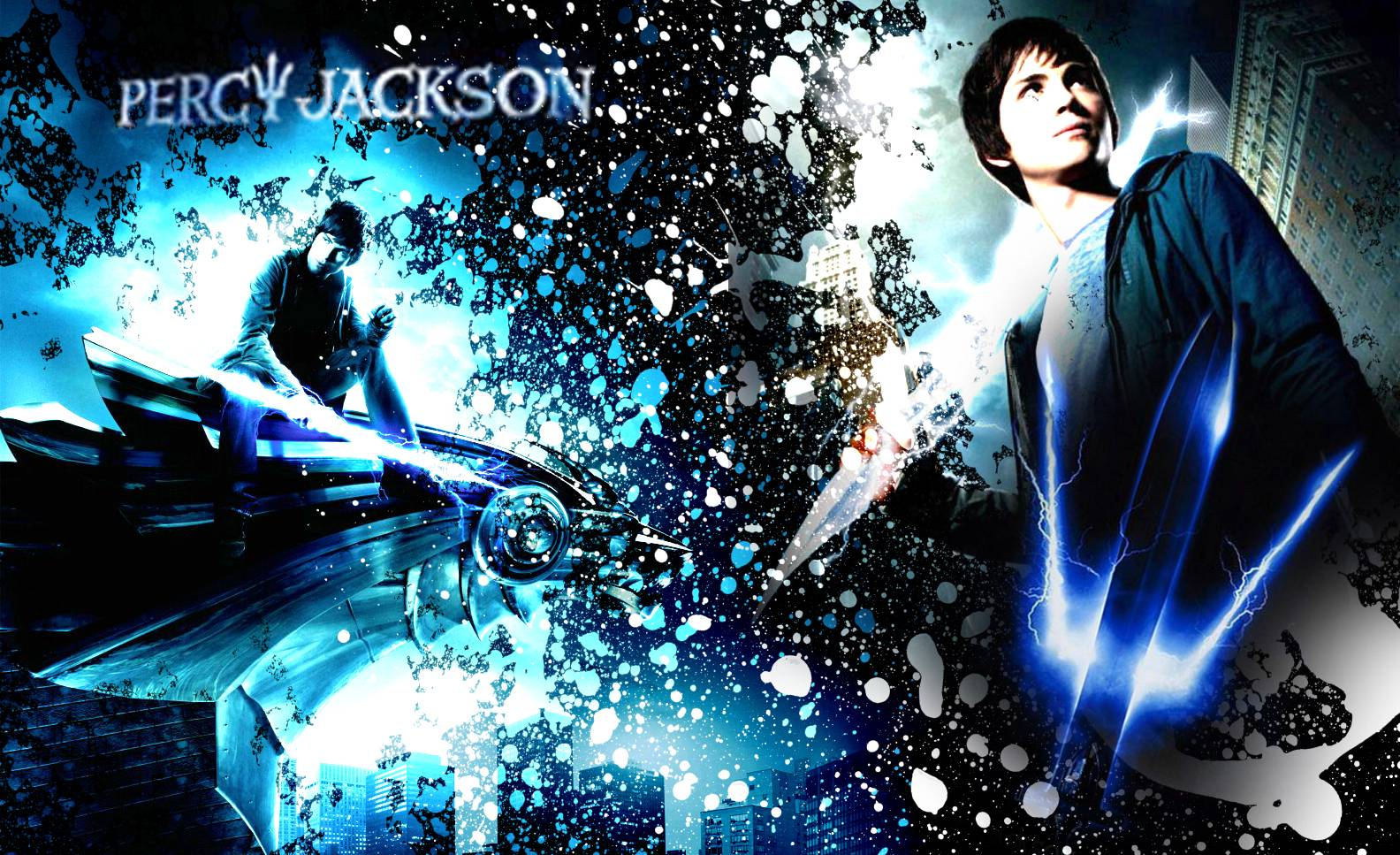 Percy jackson wallpapers wallpaper cave pix for percy jackson the last olympian wallpaper voltagebd Image collections