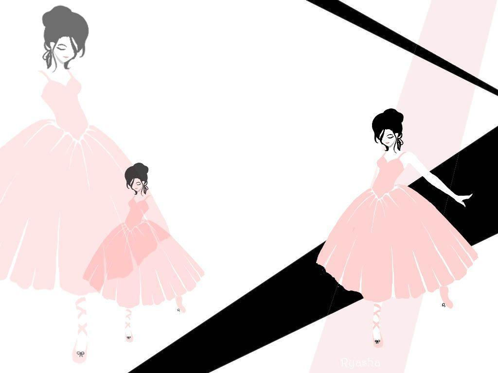 DeviantArt: More Like Ballet Wallpapers by Ryasha