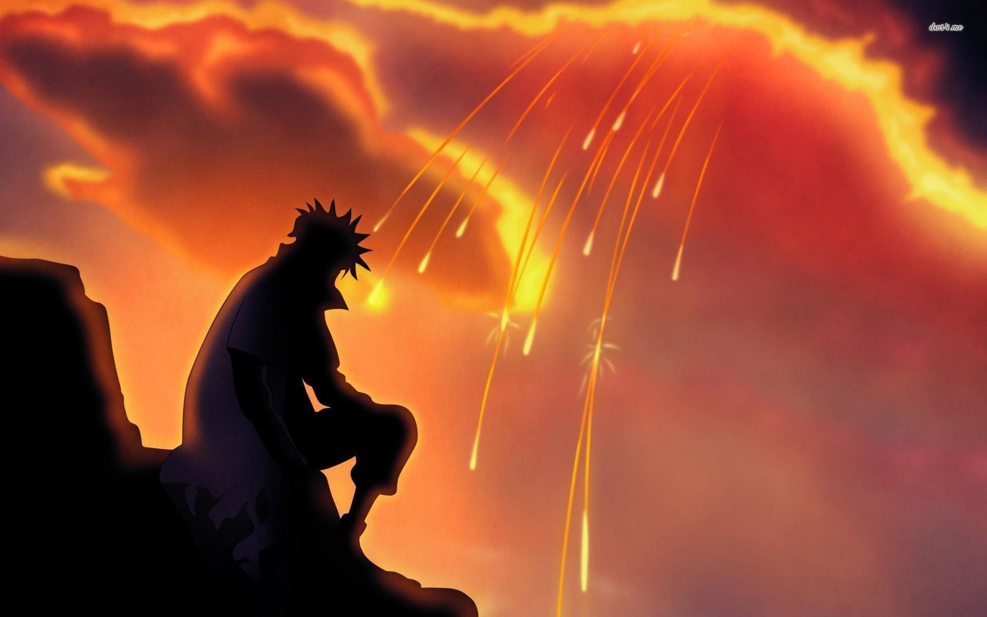 Download 770 Koleksi Wallpaper Naruto And Minato Terbaik