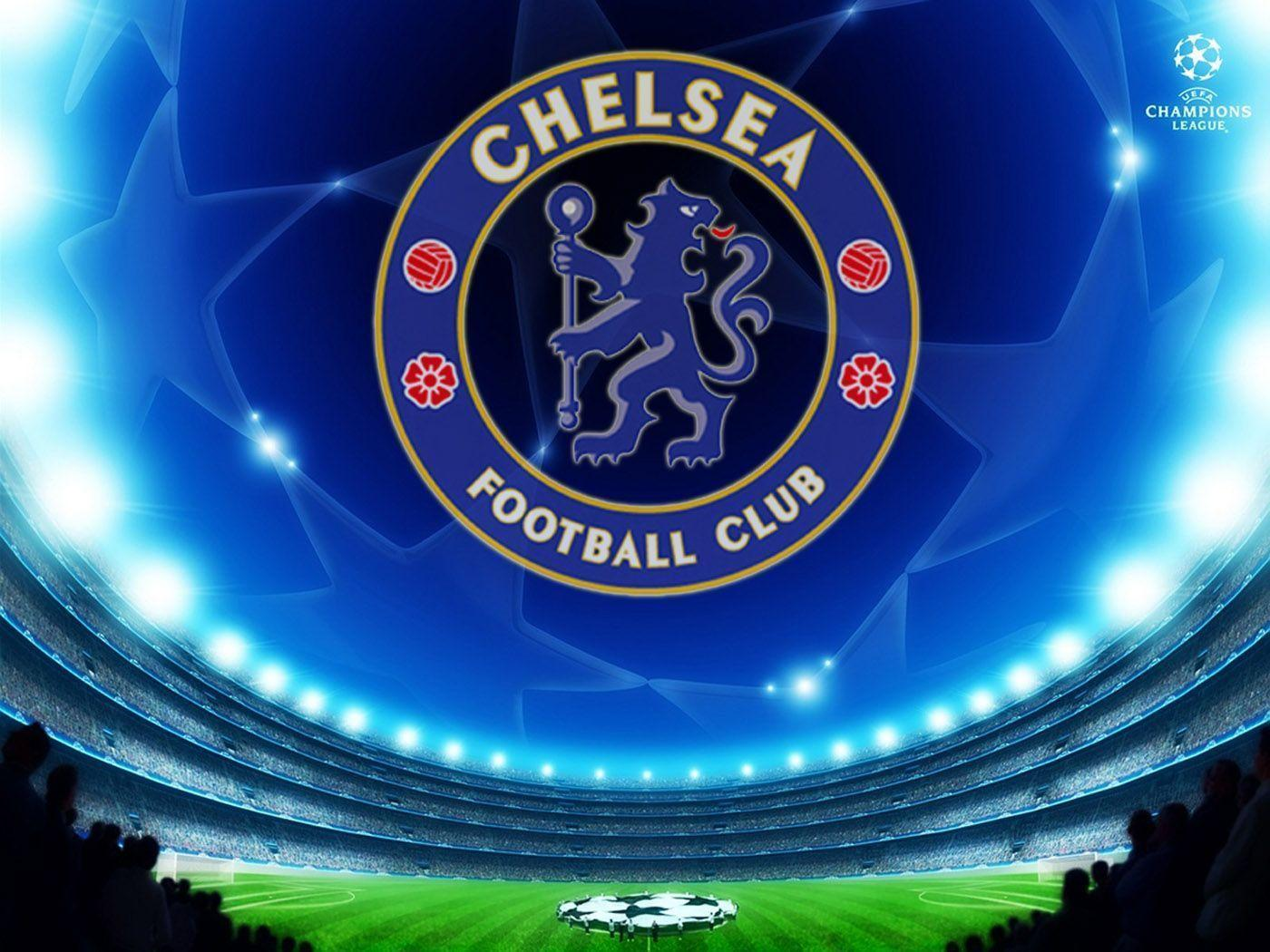 Chelsea Logo Wallpapers Wallpaper Cave