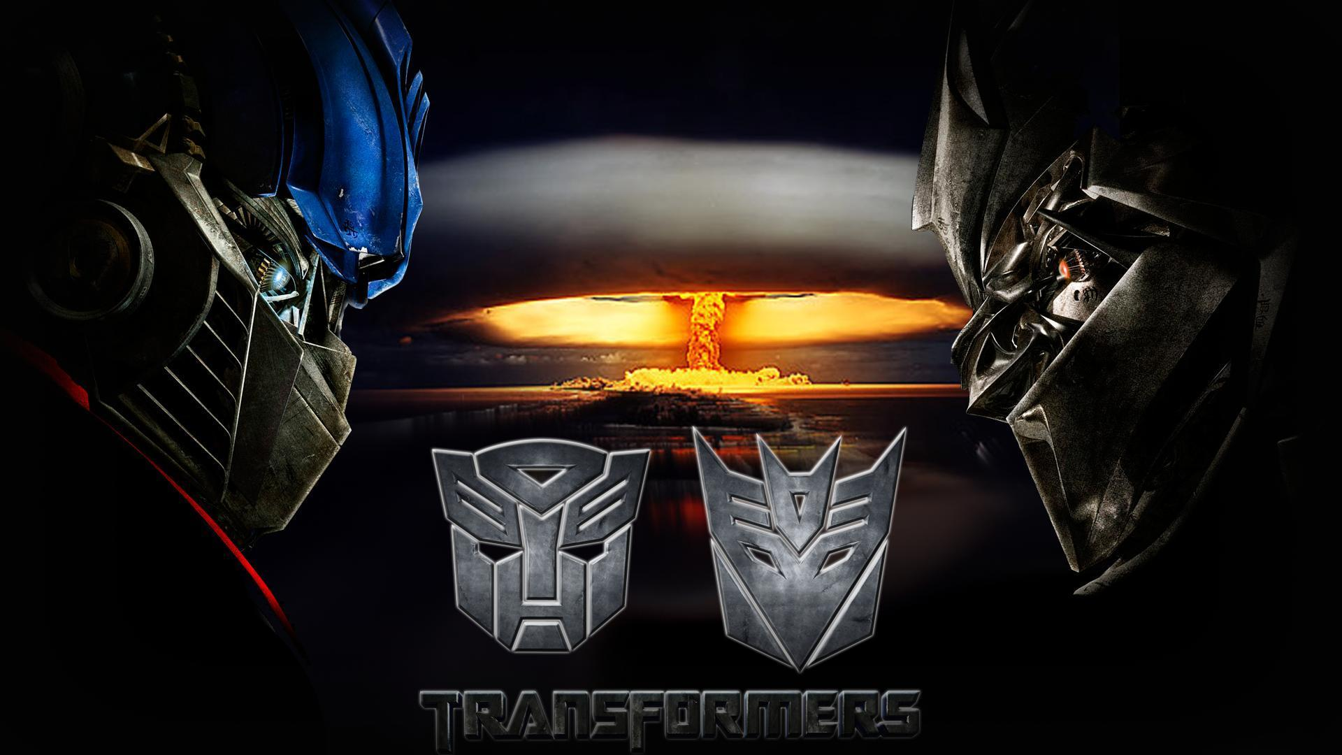 Transformers HD Wallpa...