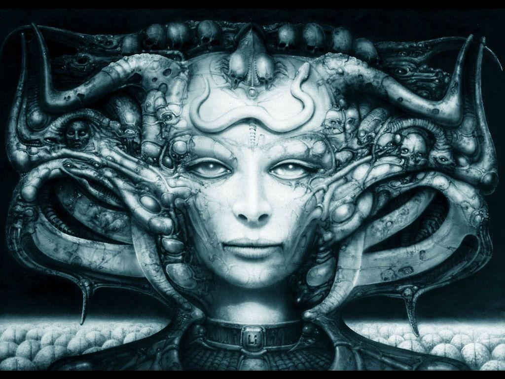 H.R. Giger Wallpapers - Wallpaper Cave H.r. Giger Wallpaper