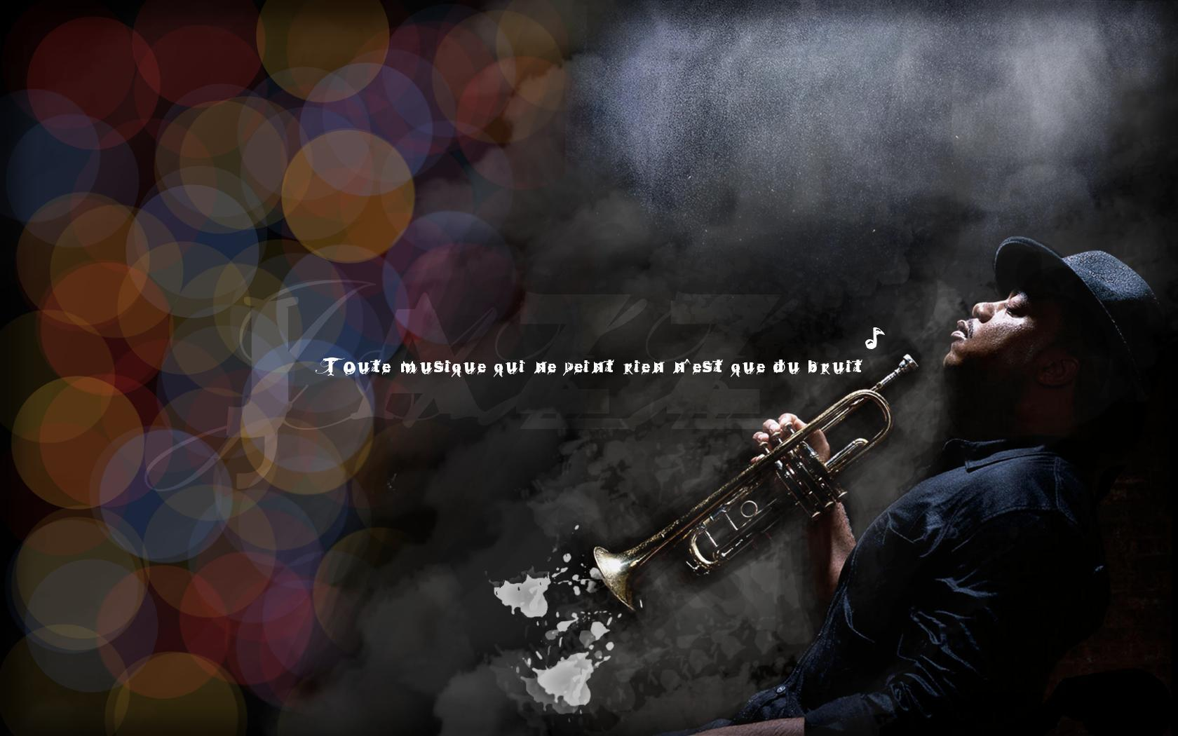 Download Wallpaper JAZZ. on CrystalXP.net - Wallpapers