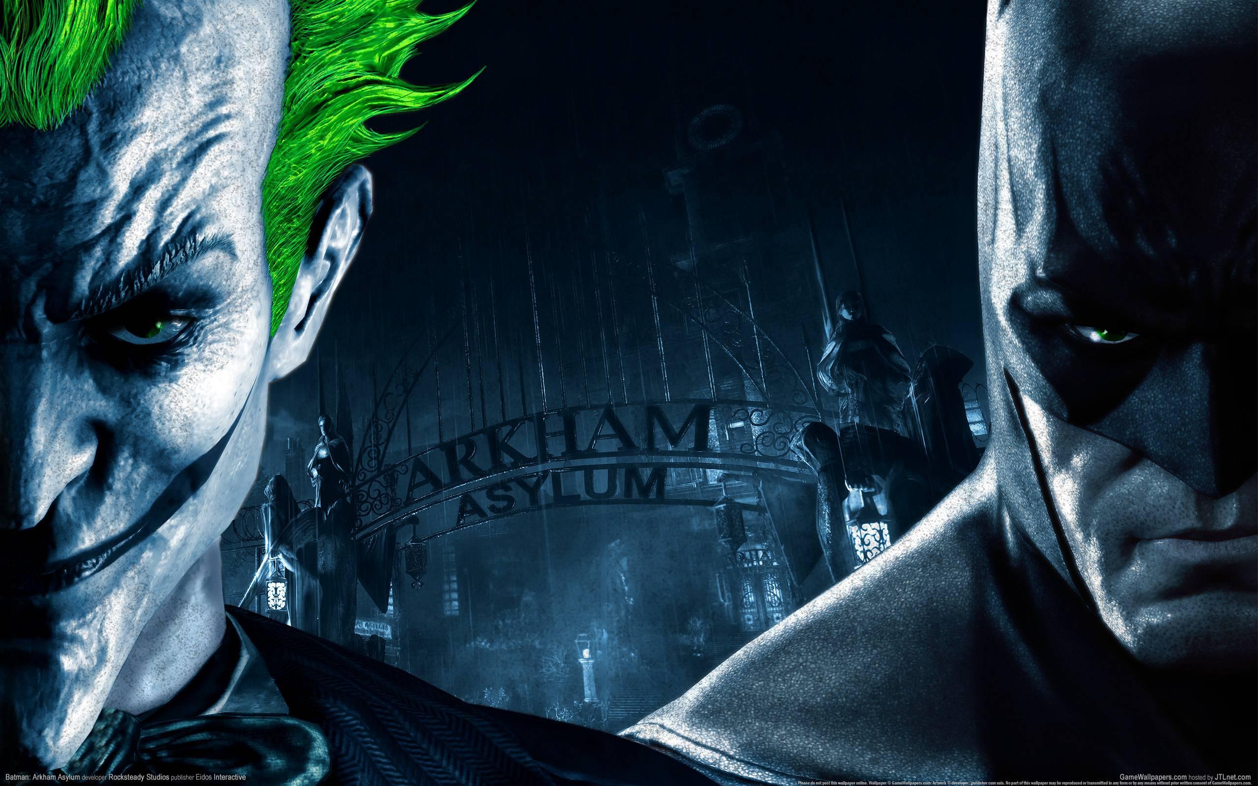Batman HD Wallpapers p