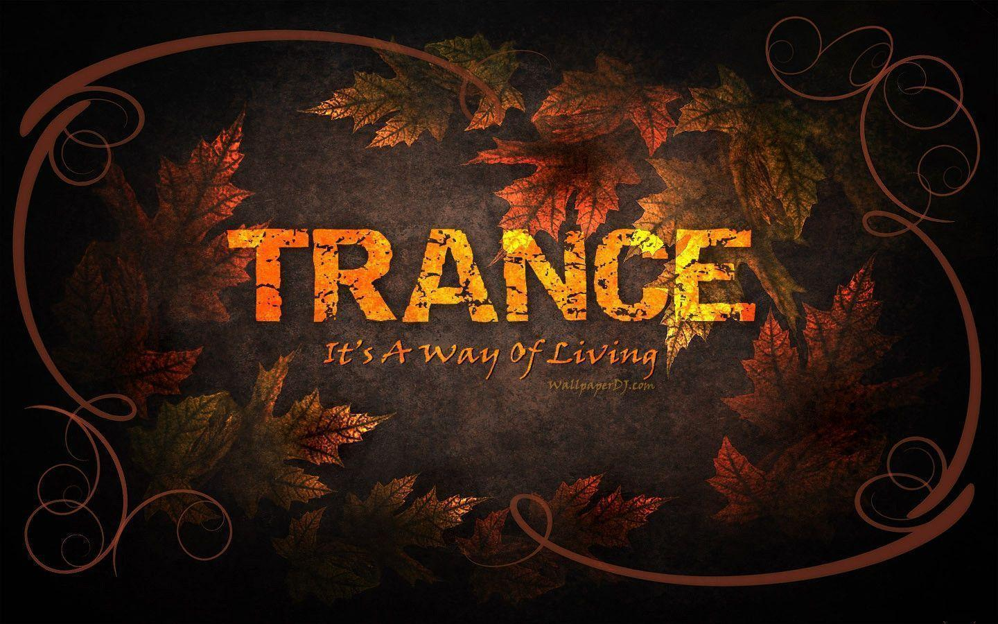 wallpapers trance wallpaper - photo #28