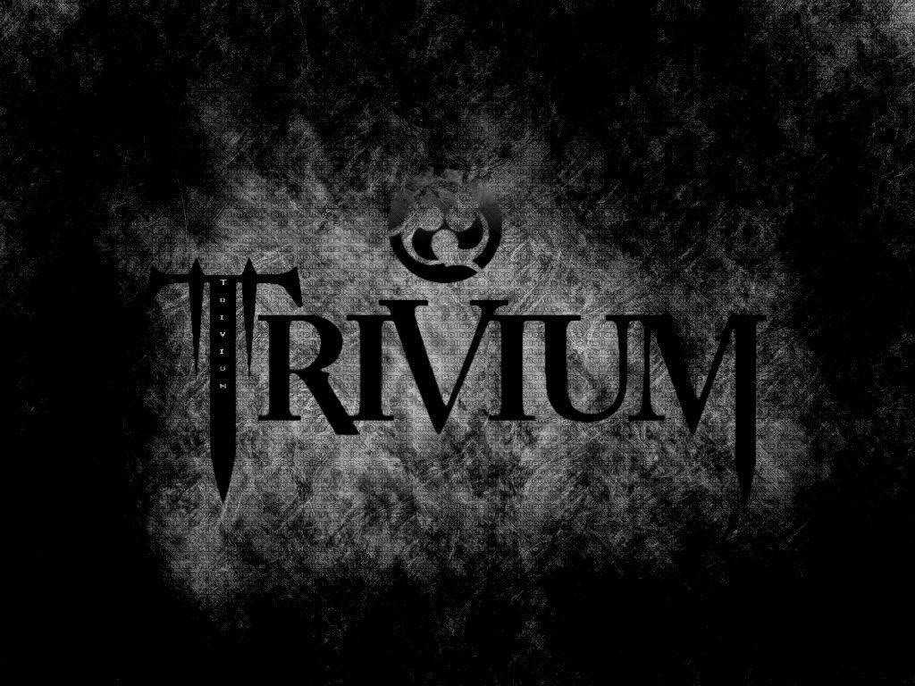 Trivium Thrash Metal Band Wallpapers Desktop Wide