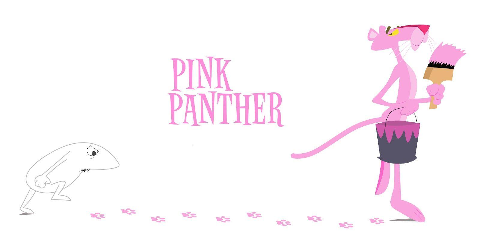 Pix For The Pink Panther Wallpaper