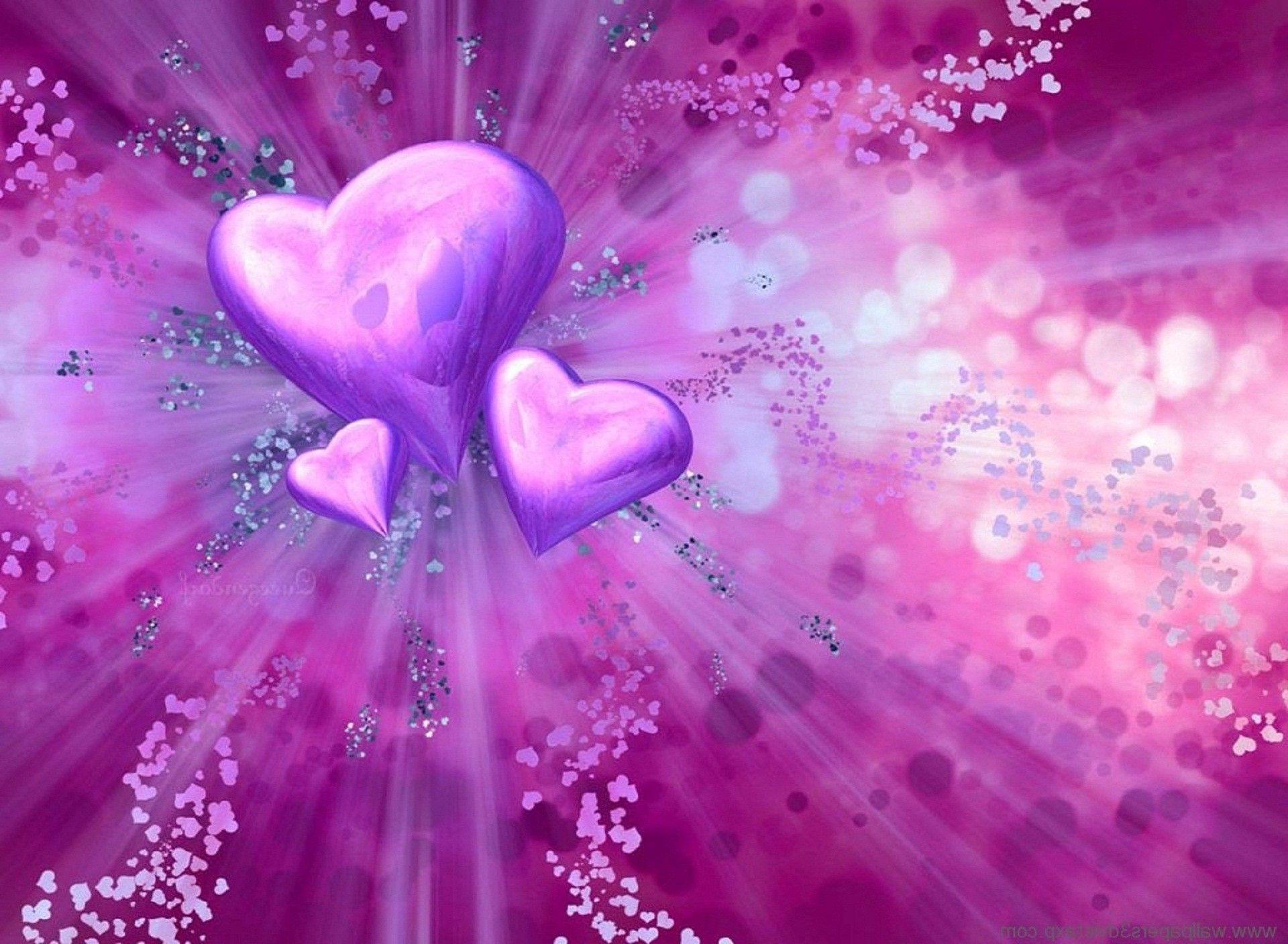 Love Desktop Wallpaper 3d : Love Wallpapers 3D - Wallpaper cave