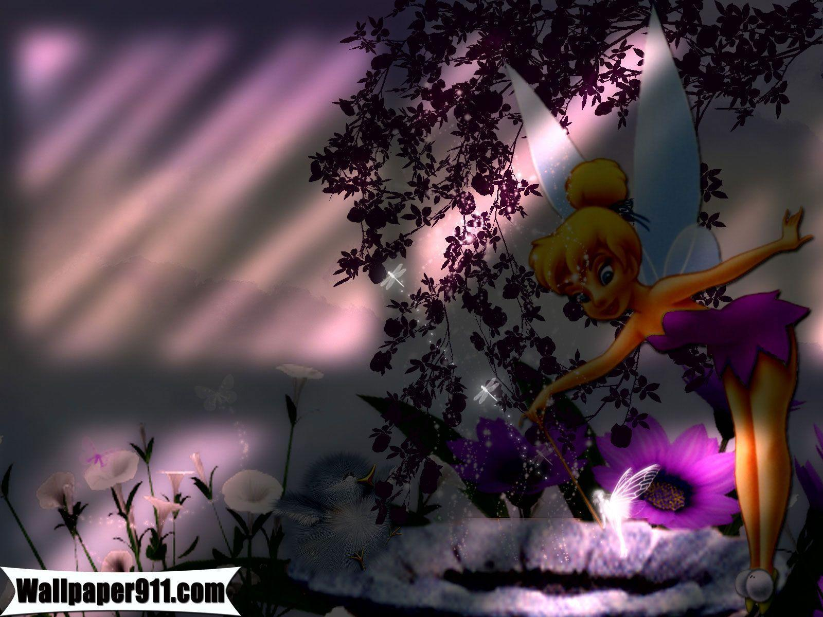 free download wallpapers tinkerbell - photo #9