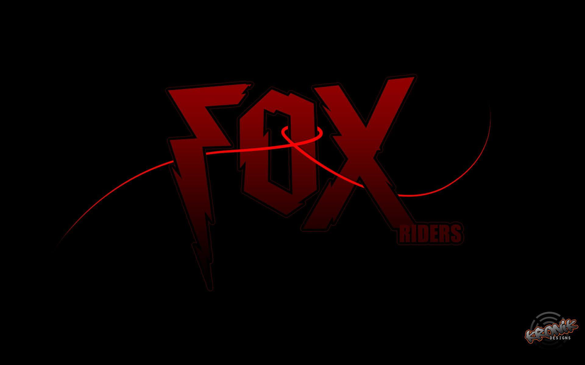 Fox Racing wallpapers