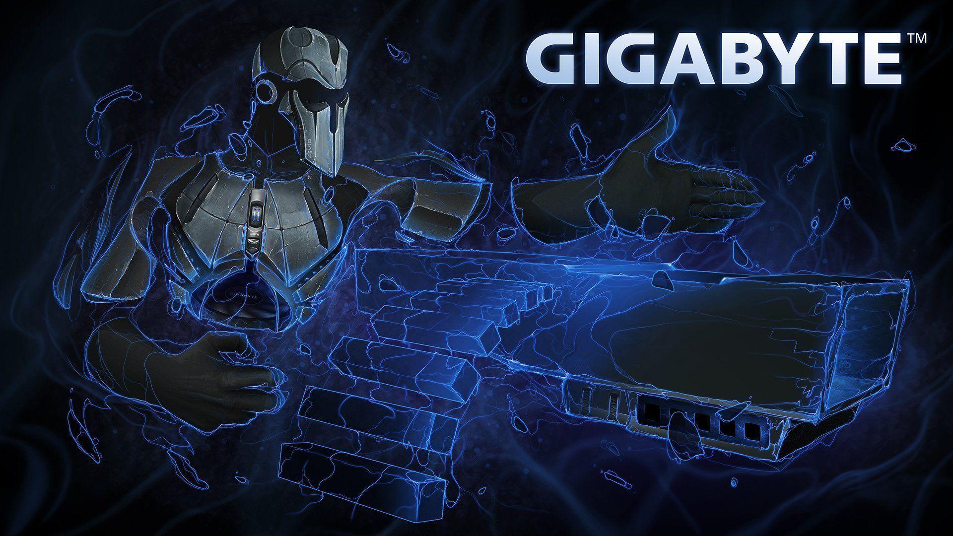 nvidia intel gigabyte wallpaper - photo #26