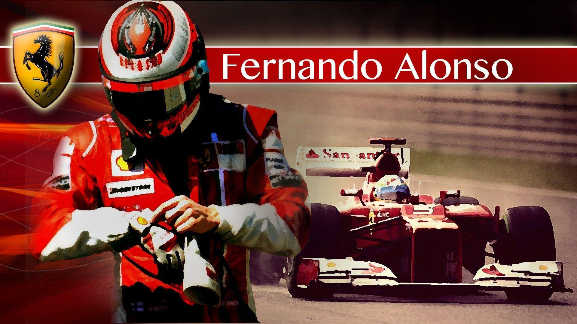 fernando alonso wallpapers and - photo #5