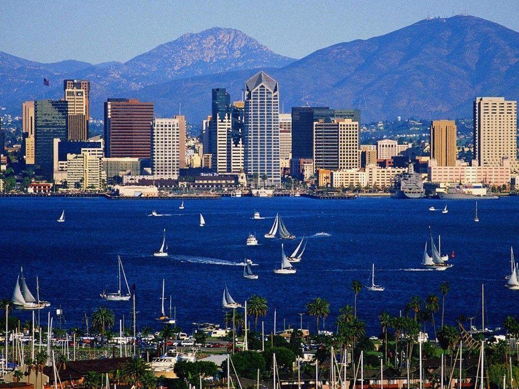 San Diego Hd Wallpapers 16552 Images | wallgraf.