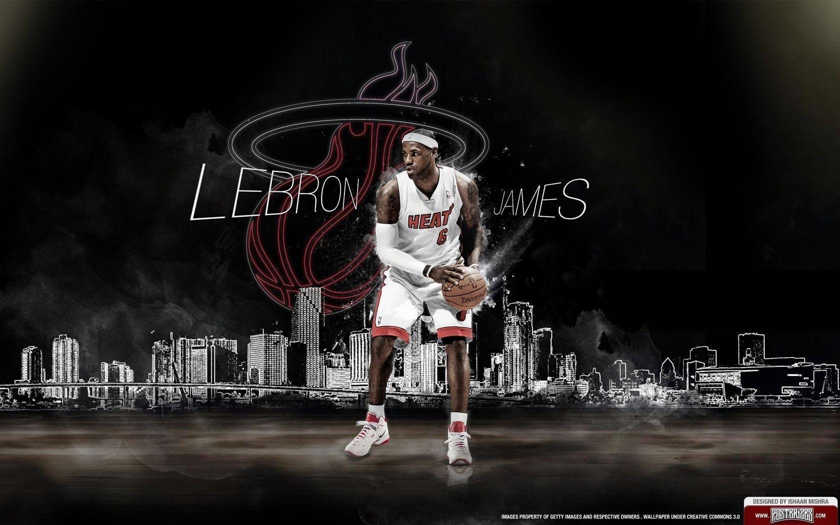 Lebron Nike Wallpaper