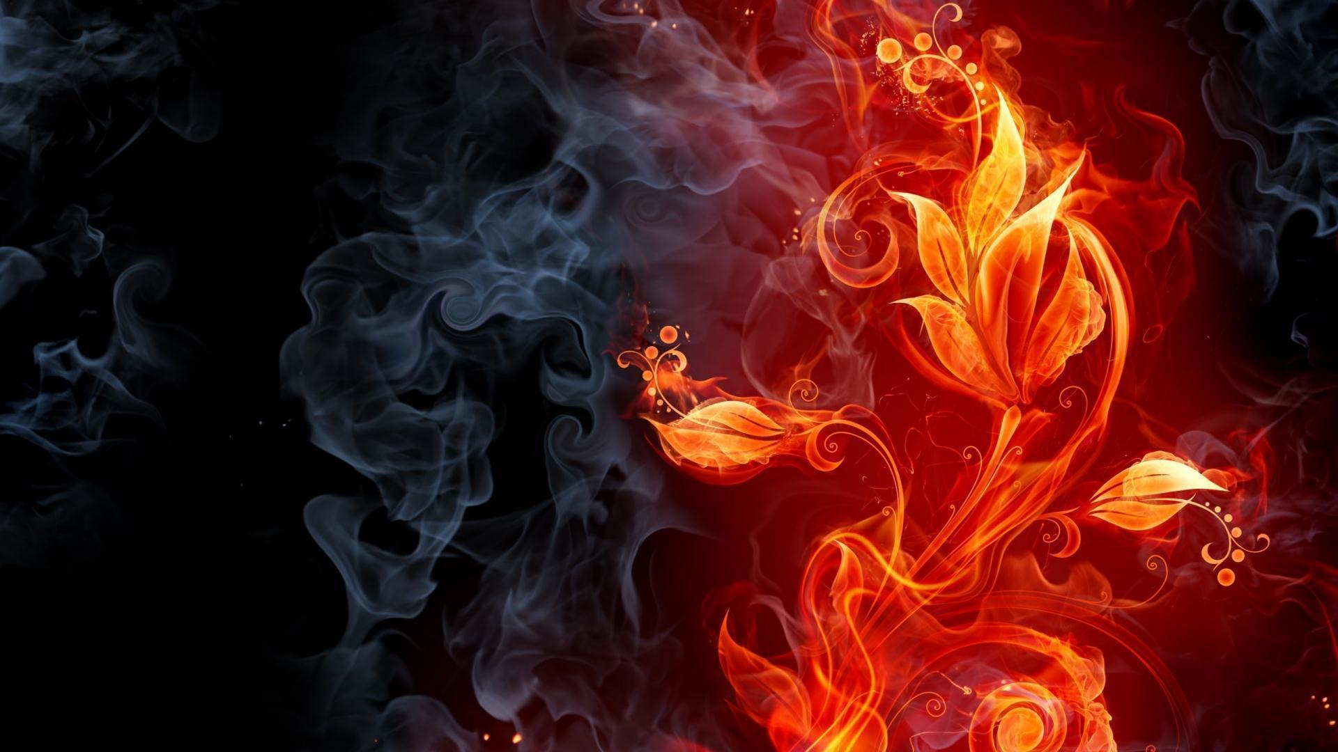 fire wallpapers wallpaper cave
