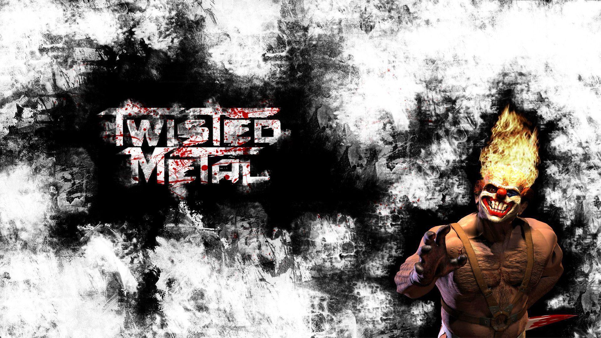 "1920x1080 Twisted Metal: Blackâ""¢_20151225042644 Twisted Metal:  Blackâ""¢_20151230024247"
