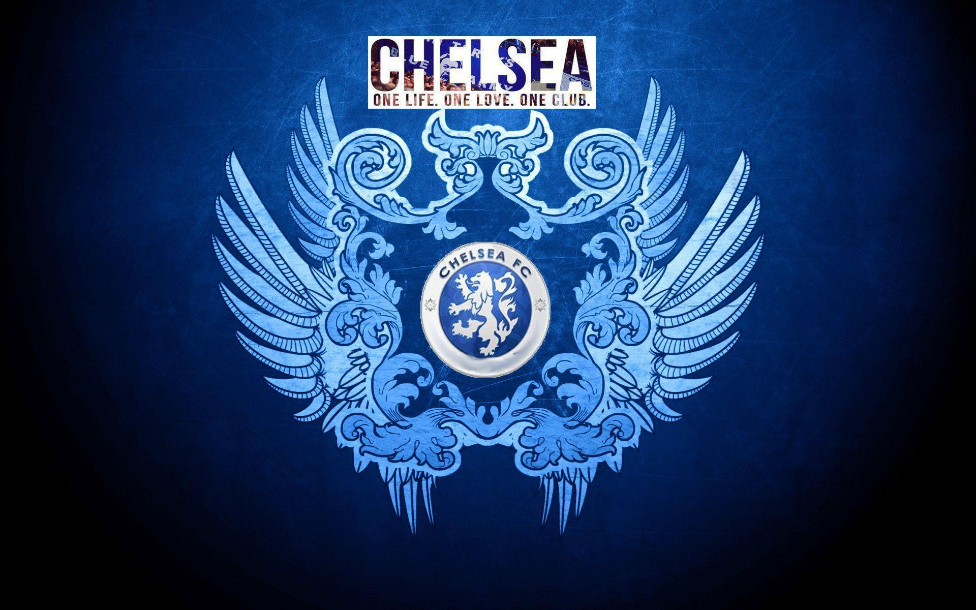 Awesome Logo Wallpapers HD Chelsea FC For PC Computer Logoworldcupq