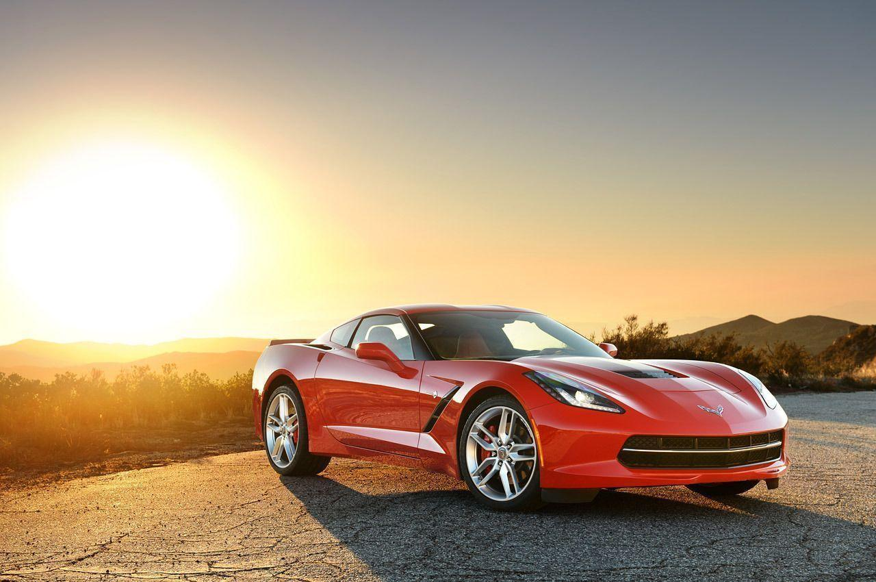 corvette wallpaper hd - photo #8