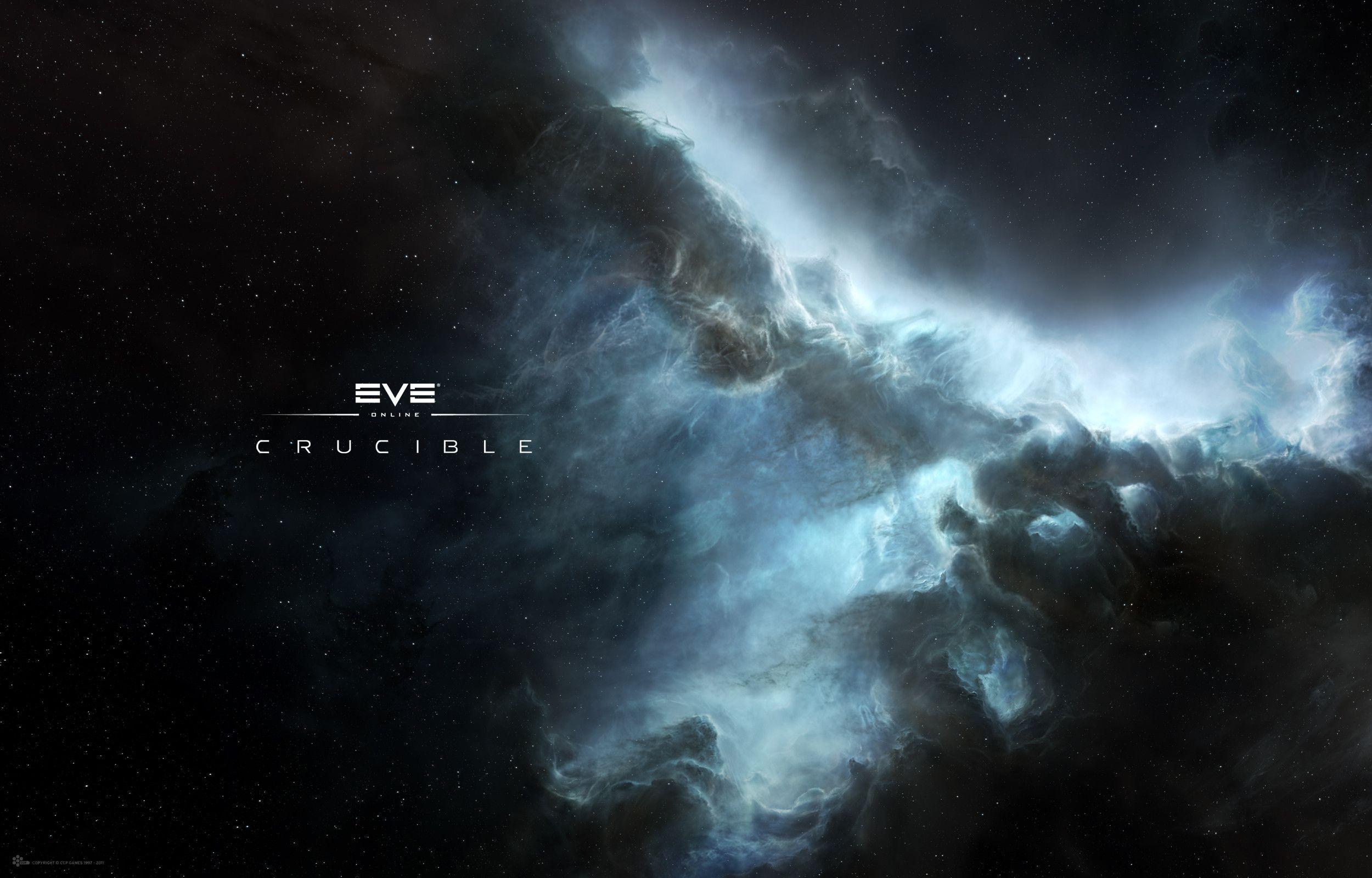 Eve Online Gallente Wallpapers in jpg format for free download