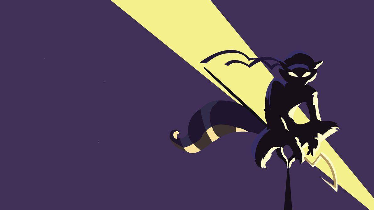 Image Result For Sly Cooper Wallpapers Hd Wallpaper