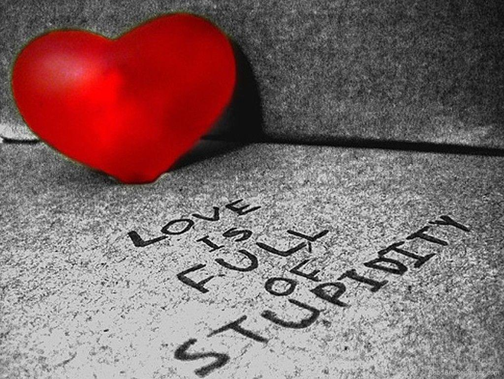 No Love Boy Wallpaper : Wallpapers Heart Broken - Wallpaper cave