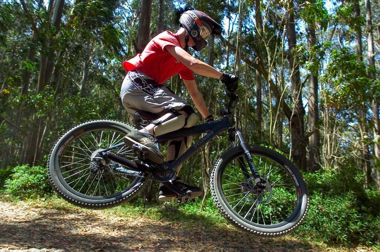 wallpaper bike sport downhill - photo #43