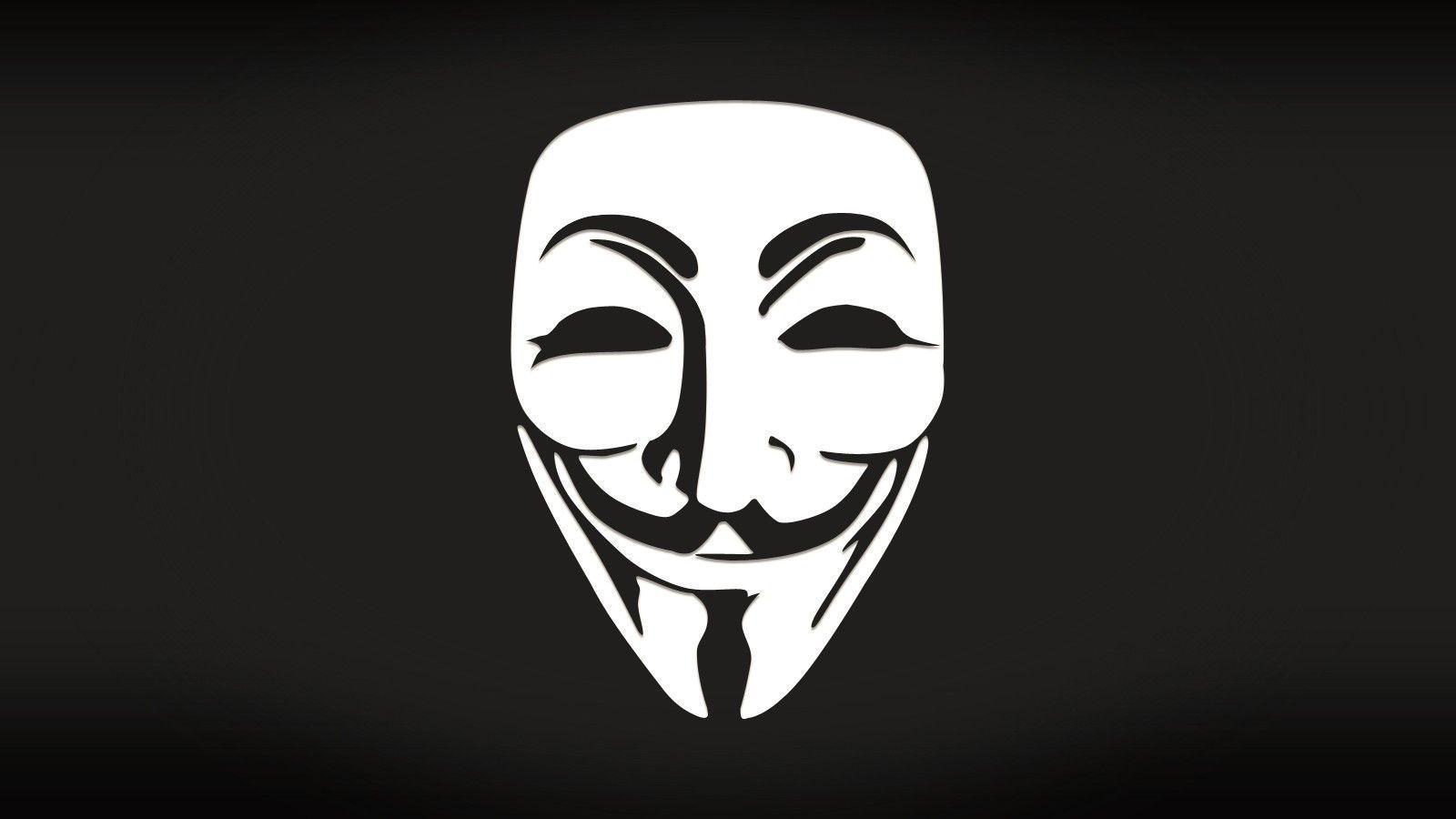 V For Vendetta Mask Wallpaper V For Vendetta Wallpap...