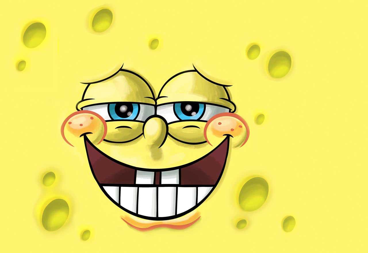 high resolution spongebob squarepants - photo #23