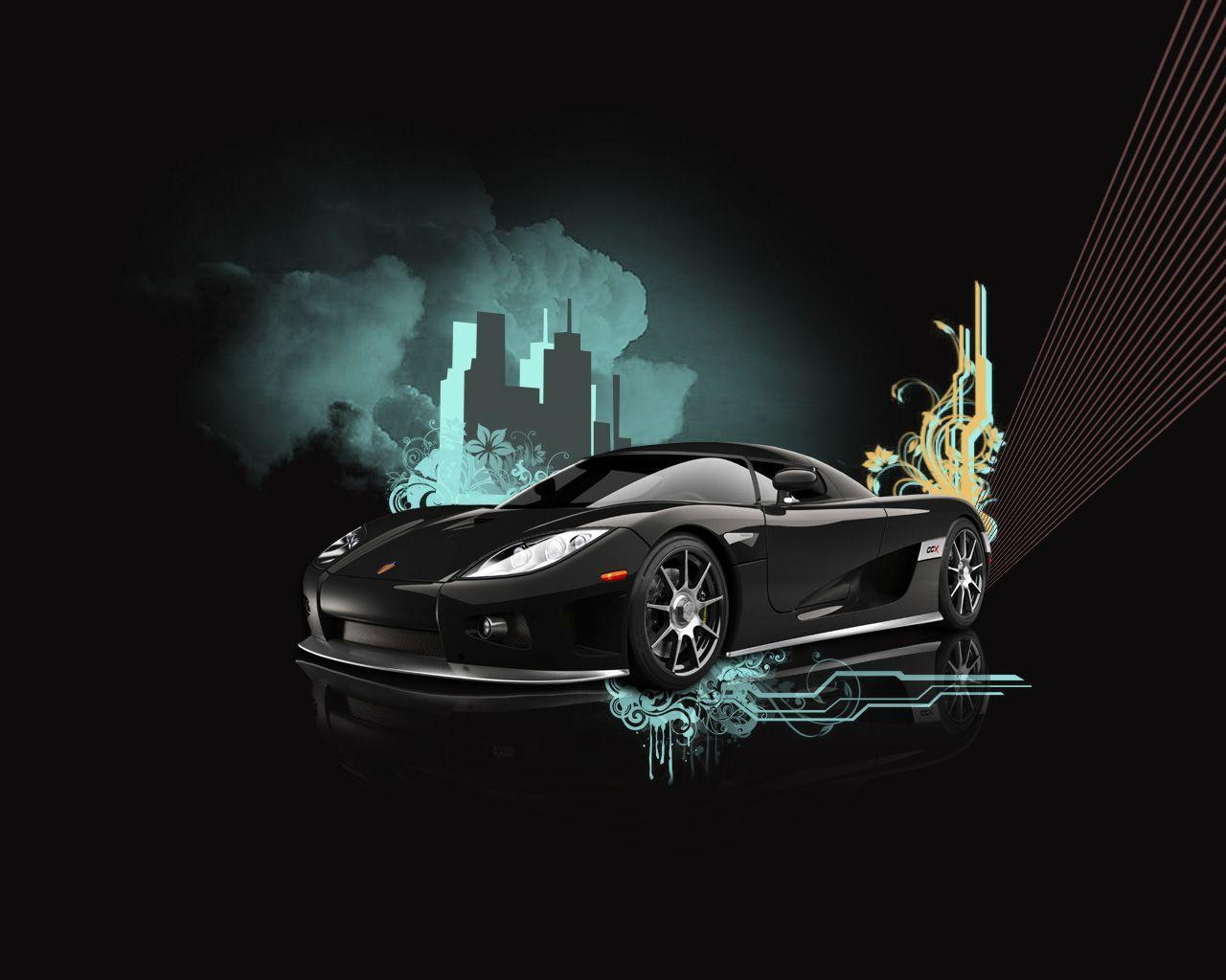 Desktop Wallpapers Motors Cars Koenigsegg Ccxr Free