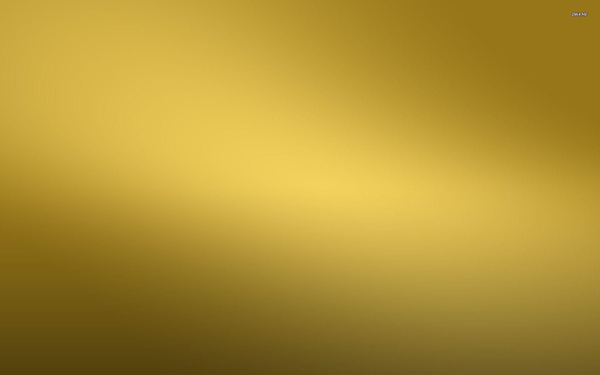Shiny Gold Background Wallpaper