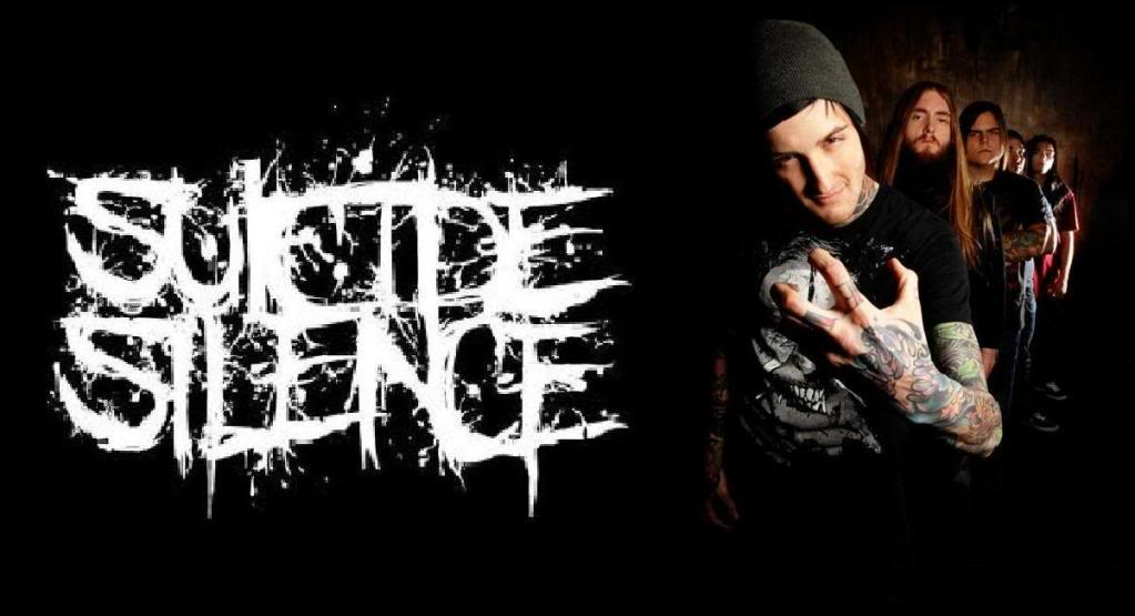 pin wallpapers suicide silence - photo #19