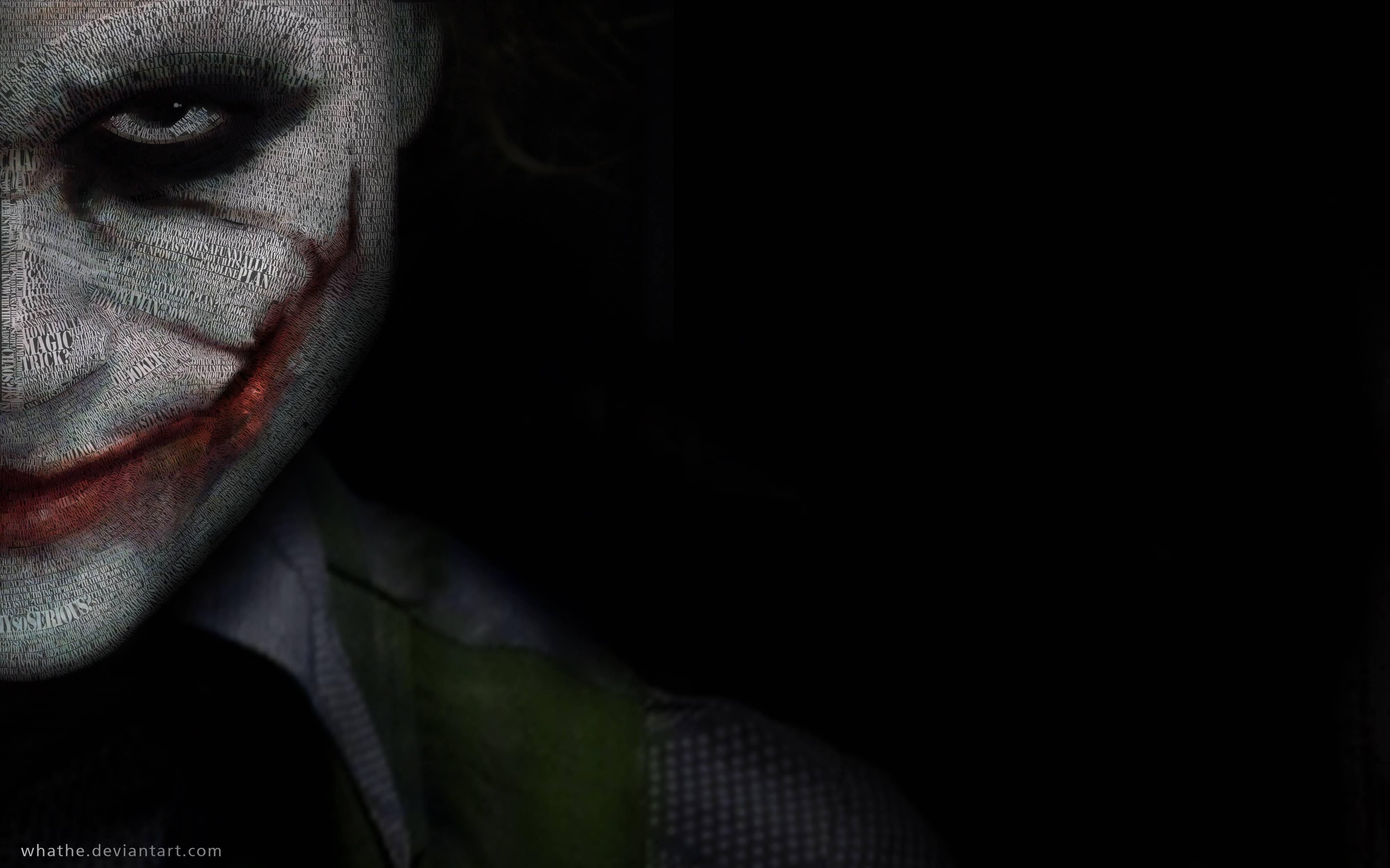 Cool <b>Joker Wallpapers</b> - WallpaperSafari