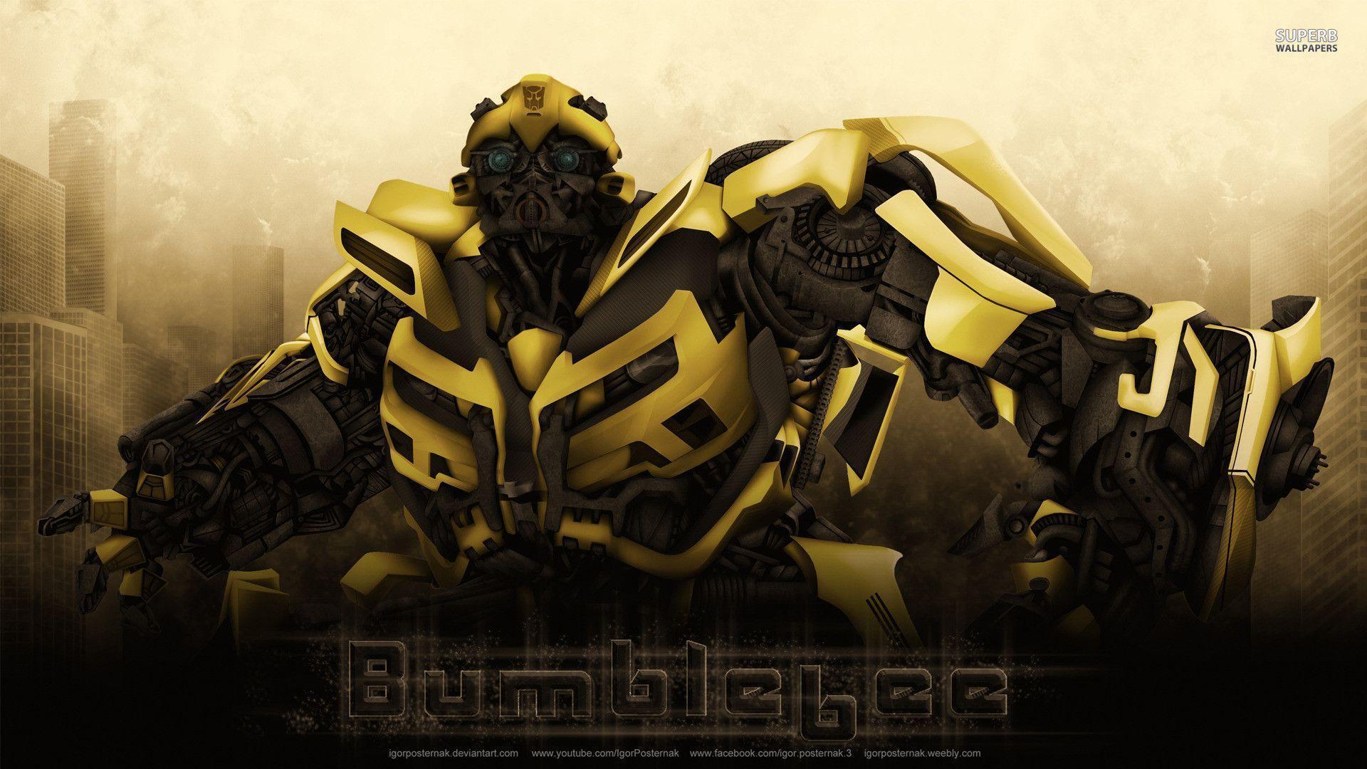 Wallpapers transformers bumblebee wallpaper cave - Transformers bumblebee car wallpaper ...