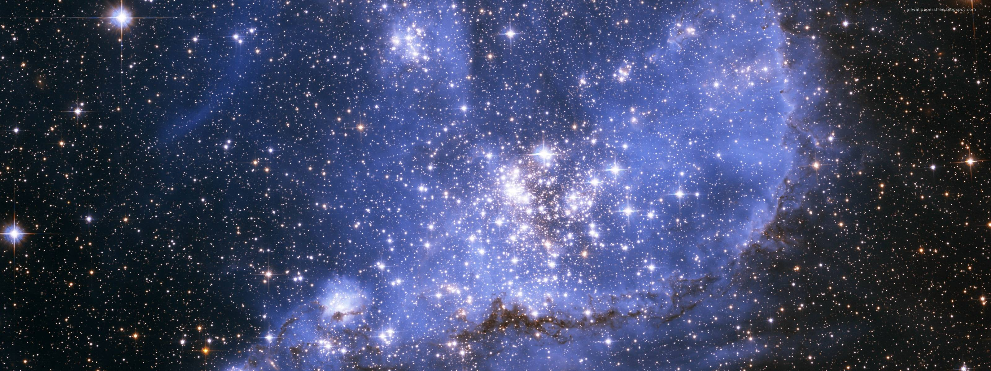 cool space backgrounds - photo #15