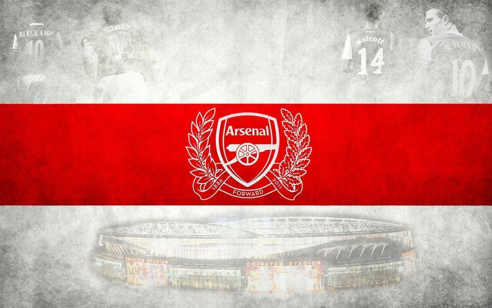 Arsenal Fc Wallpaper Hd - Best Wallpapers for ...