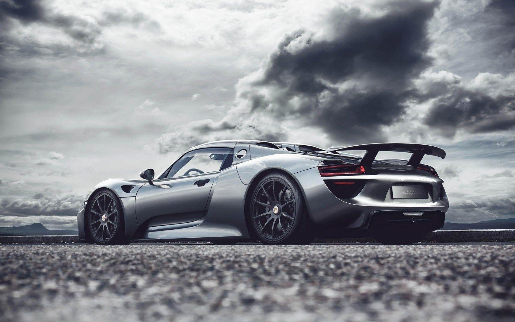 15 excellent hd porsche wallpapers hdwallsourcecom hdwallsource - Porsche 918 Spyder Wallpaper