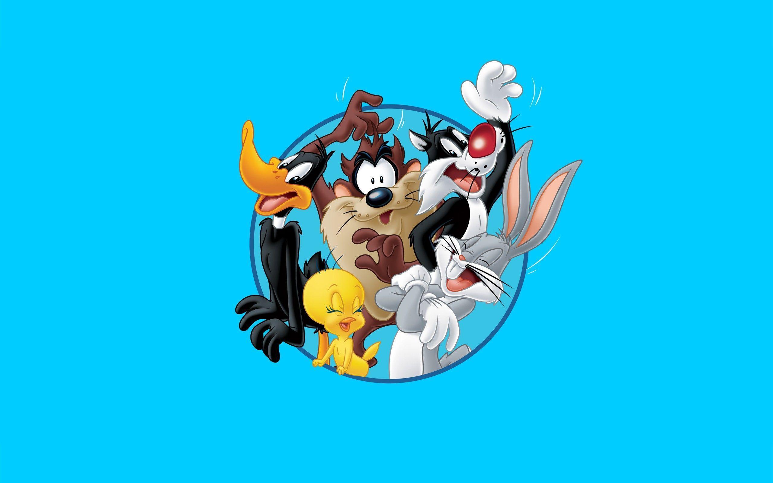 looney tunes desktop wallpapers - photo #5
