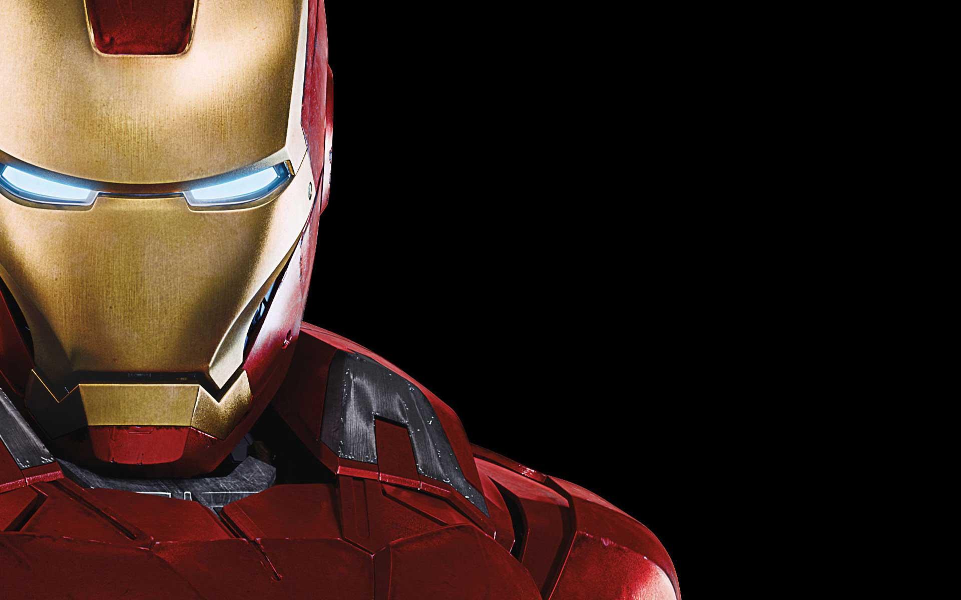 Iron Man Wallpapers Desktop - Wallpaper Cave
