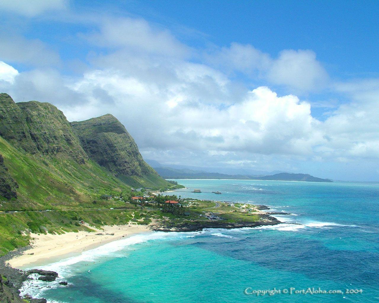 Free Hawaiian Wallpapers