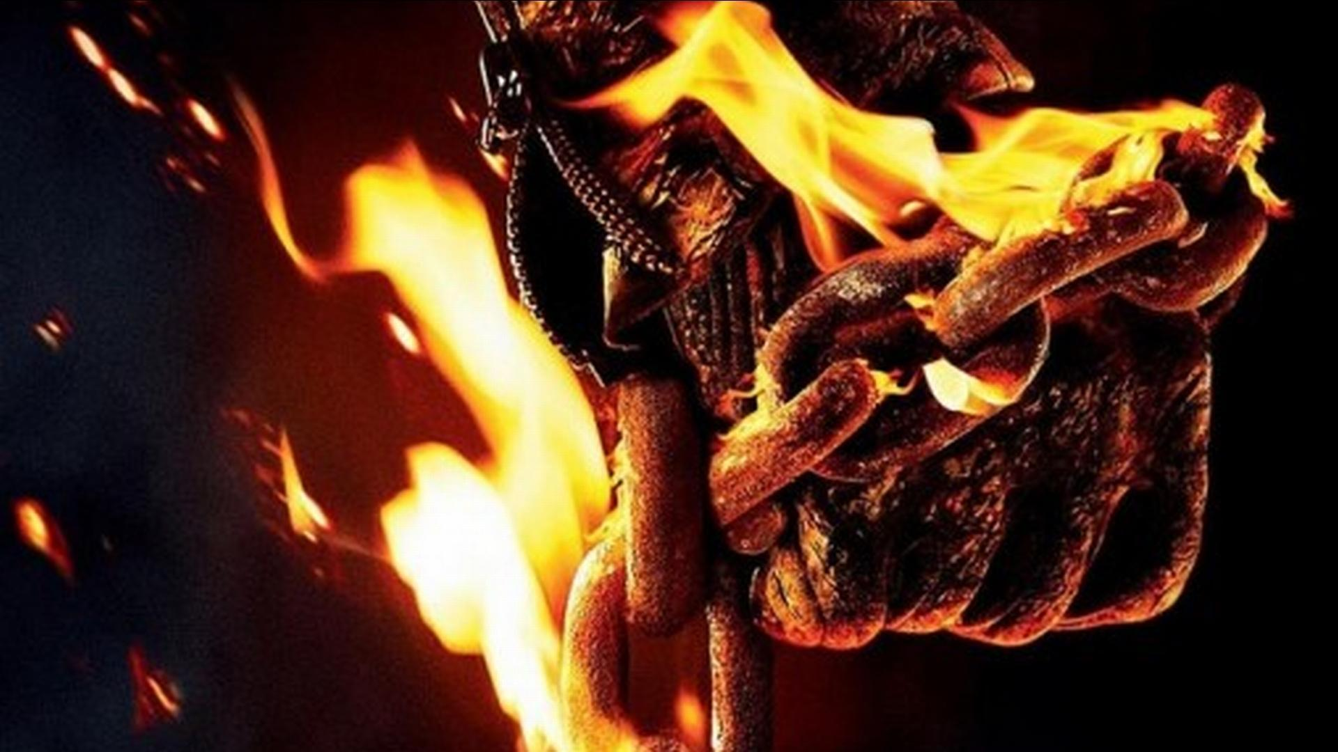 ghost rider wallpaper bike - photo #12
