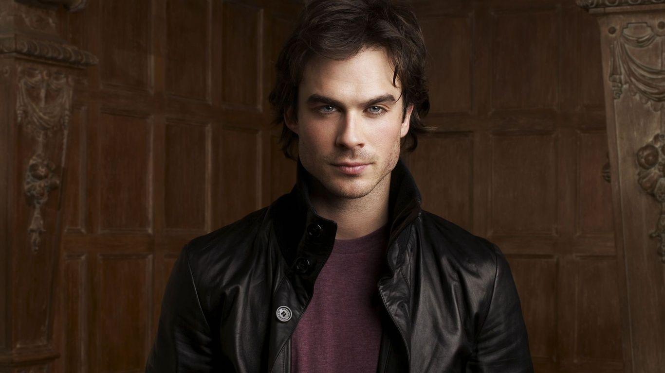 Ian Vampire Diaries