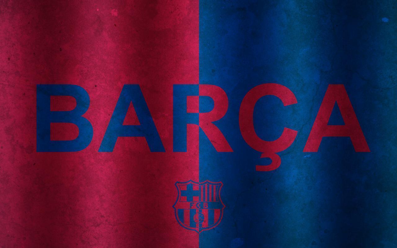 FC BARCELONA - wallpaper by Ccrt on DeviantArt