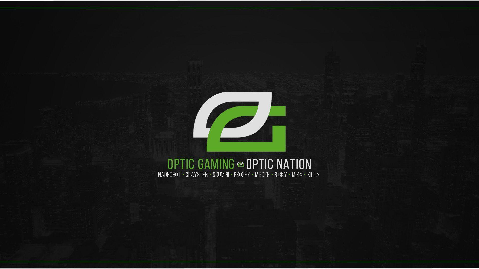 optic gaming wallpaper6 - photo #5